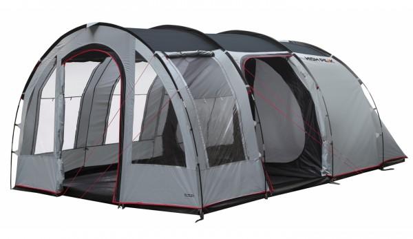 High Peak Benito 5 5 Personen Zelt Wassersäule 4000 mm